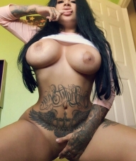 BRITTANYA RAZAVI - big boobs