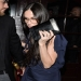 Demi Moore Flashes her Nipple on a Night Out